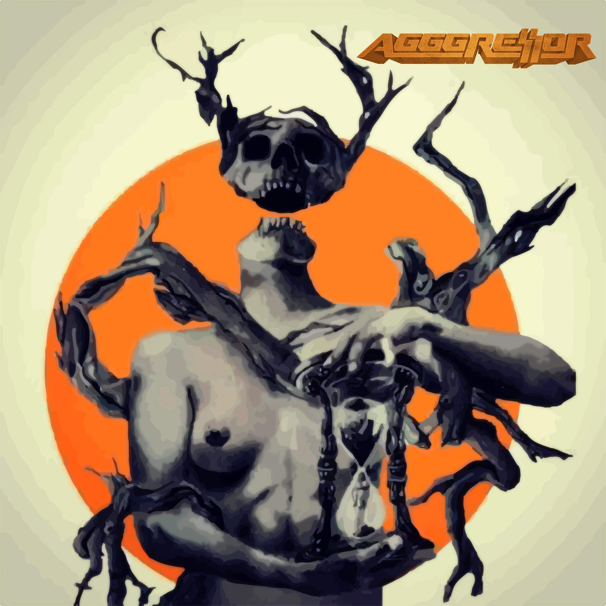 Agggressor - Lilit
