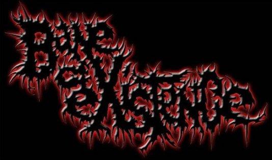 Bane of Existence - Logo