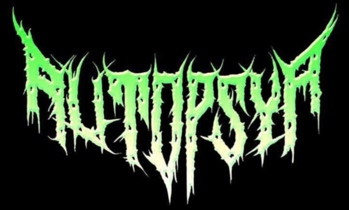 Autopsya - Logo