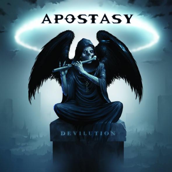 Apostasy - Devilution