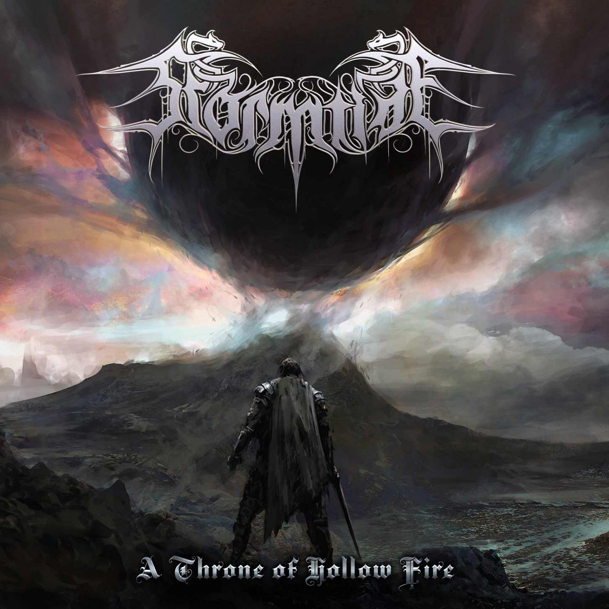 Stormtide - A Throne of Hollow Fire