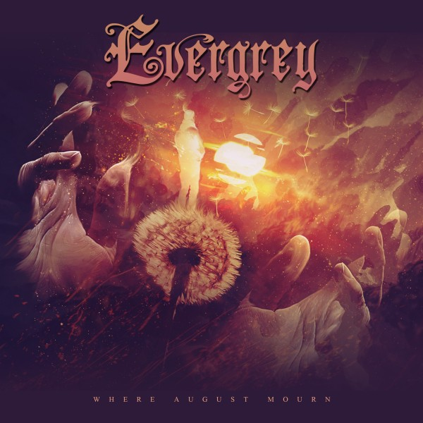 Evergrey - Where August Mourns