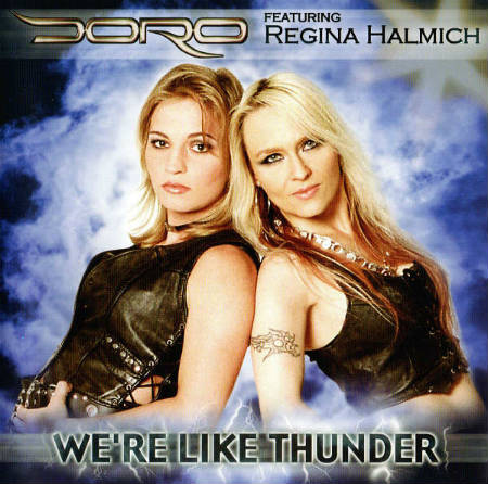 Doro - We're like Thunder