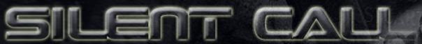 Silent Call - Logo