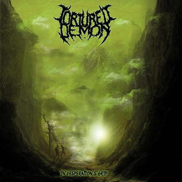 Tortured Demon - In Desperation's Grip