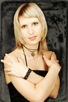 Lena Yatsula
