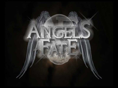 Angels Fate - Logo