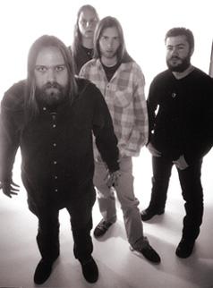 The Mushroom River Band - Photo