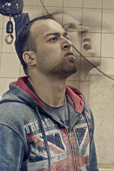 Marko Klobucar