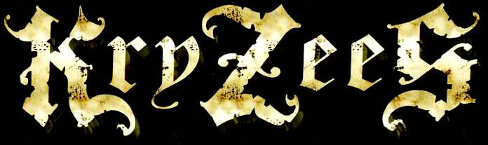 Kryzees - Logo