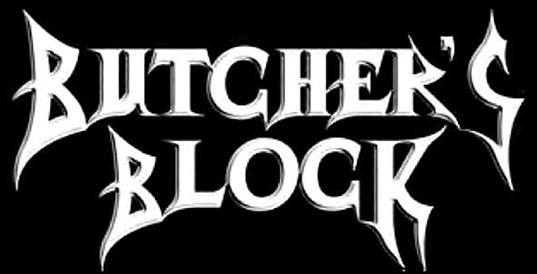 Butcher's Block - Logo