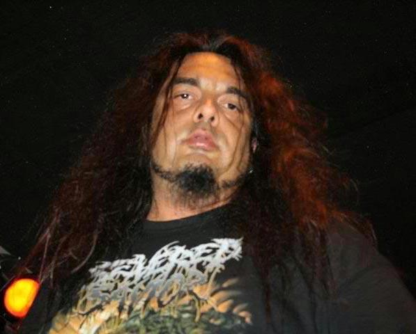 Chris Maldonado