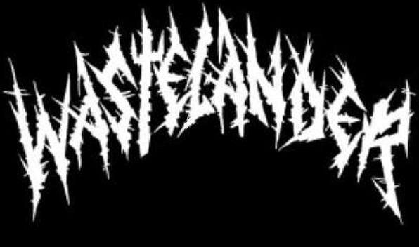 Wastelander - Logo