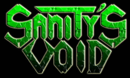 Sanity's Void - Logo
