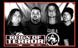 Reign of Terror - Photo