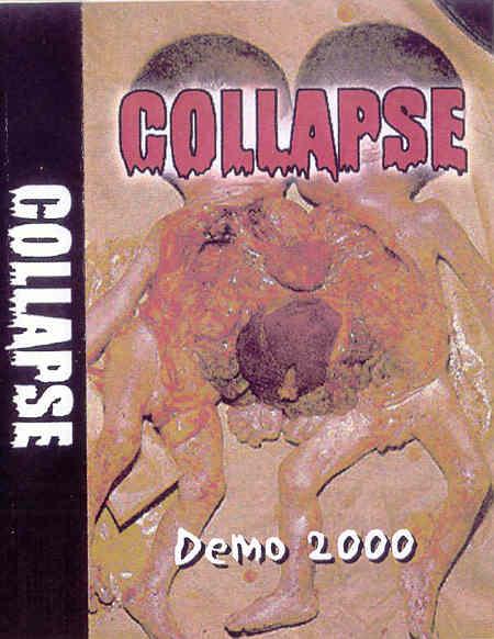Collapse - Demo 2000