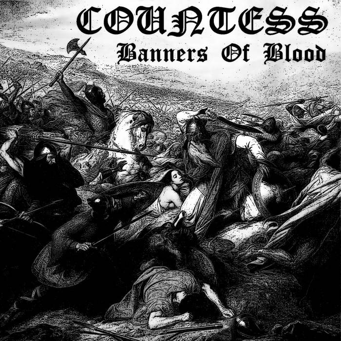 Countess - Banners of Blood