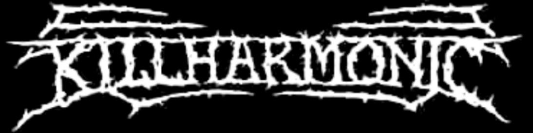 Killharmonic - Logo