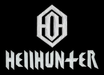 HellHunter - Logo