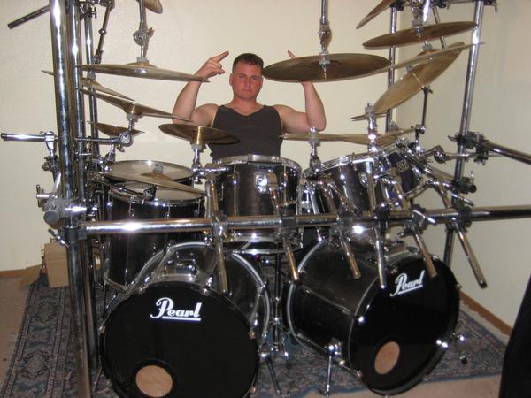 Jason Trecazzi