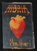 Hibria - Metal Heart