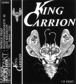 King Carrion - King Carrion