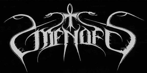 Amenofis - Logo