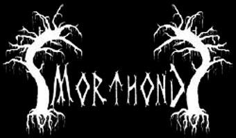 Morthond - Logo