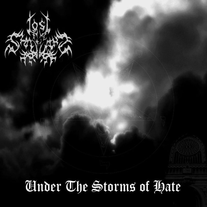 Lost in the Shadows - Under the Storms of Hate