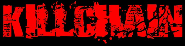 Killchain - Logo