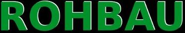 Rohbau - Logo