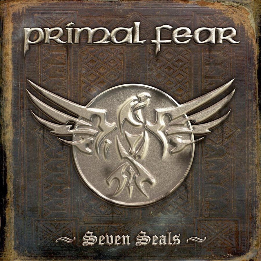 Primal Fear - Seven Seals