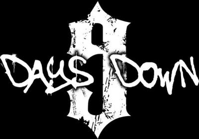9 Days Down - Logo