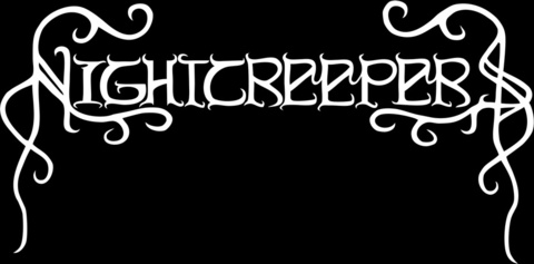 NightCreepers - Logo