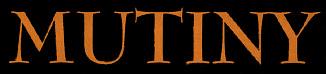Mutiny - Logo