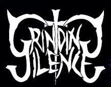Grinding Silence - Logo