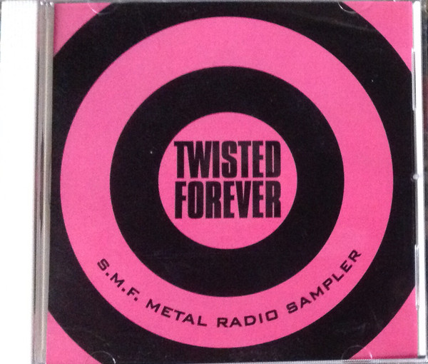 Cradle of Filth / Motörhead - Twisted Forever - A Tribute to Twisted Sister
