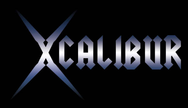 X-Calibur - Logo