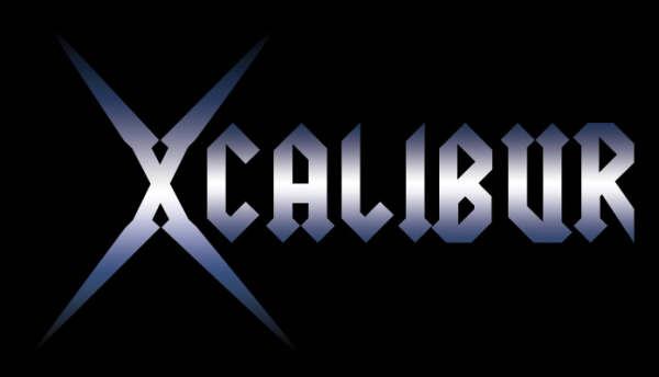 X-Calibur - Logo