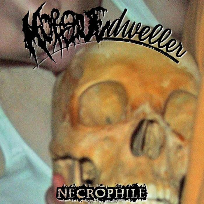 Morgue Dweller - Necrophile