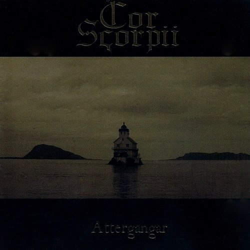 Cor Scorpii - Attergangar