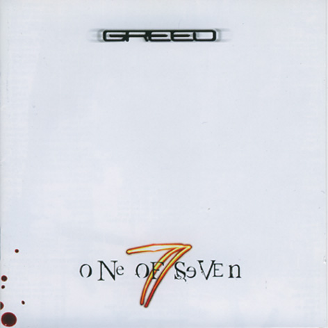 Greed - One of Seven