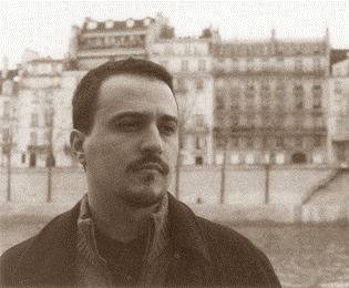 Alexandre Iskandar Hasnaoui