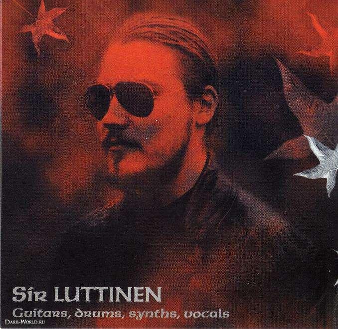 Kimmo Luttinen