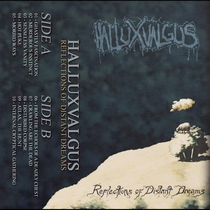 Hallux Valgus - Reflections of Distant Dreams