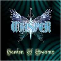 Whisper - Garden of Dreams