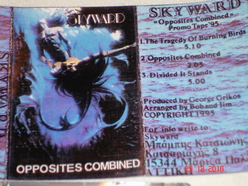 Skyward - Opposites Combined