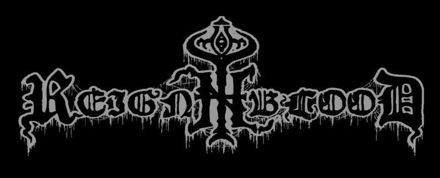 Reign in Blood - Logo