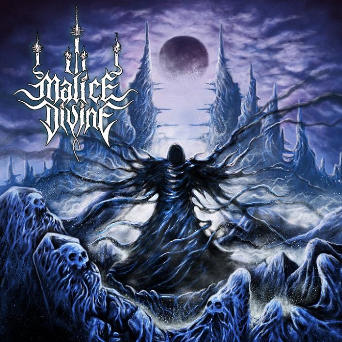 Malice Divine - Malice Divine