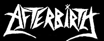 Afterbirth - Logo